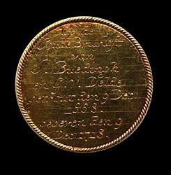 1718, 50th anniversary
