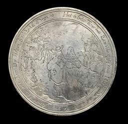 1650, Friesland engagement