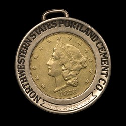 Eclectic Numismatic Treasure (Awards)