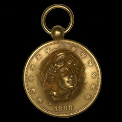 Eclectic Numismatic Treasure (Repousees)