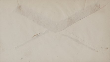 Reverse of A.S. Robinson, Hartford Envelope: Denmark M. of  W. and Merch.