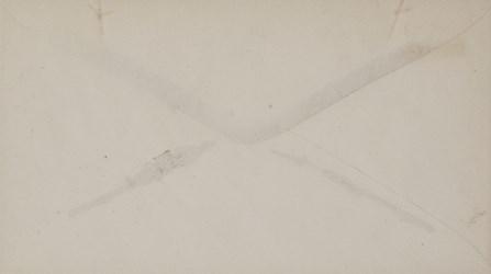 Reverse of A.S. Robinson, Hartford Envelope: Morocco