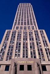 WHAT IF I THREW A PENNY OFF THE EMPIRE STATE BUILDING?