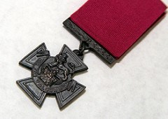 VIETNAM-ERA VICTORIA CROSS BRINGS AUS$488,000 AT AUCTION