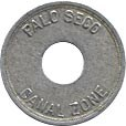 FEATURED WEB PAGE: PALO SECO LEPER COLONY TOKENS