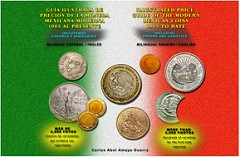 NEW BOOK: MODERN MEXICAN COINS, 1905 TO DATE BY CARLOS AMAYA