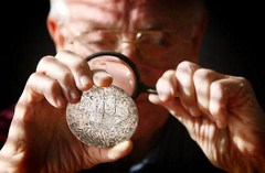 AUSTRALIAN COIN COLLECTION OF DR JOHN CHAPMAN TO BE SOLD