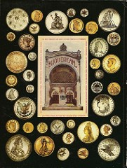 BOWERS DONATES ADVENTURES WITH RARE COINS COVER PASTEUPS