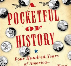 NEW BOOK: A POCKETFUL OF HISTORY BY JAMES NOLES
