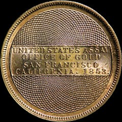 ANA CONVENTION MEETING ON THE SUSPECT U.S. ASSAY OFFICE OF GOLD $20S
