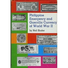 C. M. NIELSEN, PHILIPPINE GUERRILLA CURRENCY RESEARCHER