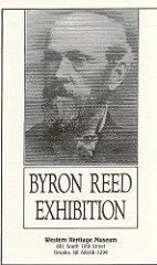 QUERY: BYRON REED