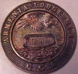 QUERY: NOAH'S ARK G.C.A MEDAL