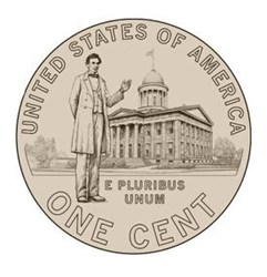 THOUGHTS ON THE NEW LINCOLN CENT REVERSE BICENTENNIAL DESIGNS
