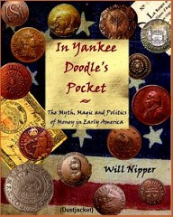 NEW BOOK: IN YANKEE DOODLE'S POCKET BY WILL NIPPER