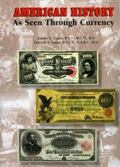 MORE ON THE DAUER BOOKS ON AMERICAN AND AUSTRALIAN CURRENCY