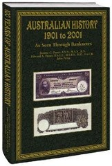 BOOK QUERY: DAUER BOOKS ON AMERICAN AND AUSTRALIAN CURRENCY