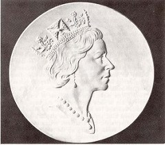 CANADIAN COIN AND MEDAL ARTIST DORA DE PIDERY-HUNT (1913-2008)