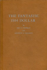 COIN WORLD ARTICLE FEATURES FANTASTIC 1804 DOLLAR BOOK VARIETIES
