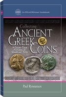 NEW BOOK: COLLECTING ANCIENT GREEK COINS BY PAUL RYNEARSON