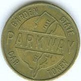GARDEN STATE PARKWAY TOKEN LATEST VICTIM OF TECHNOLOGY