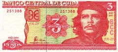 TOWN FIGHTS CUBA'S DUAL CURRENCY SYSTEM