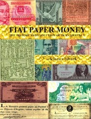 NEW BOOK: FIAT PAPER MONEY (2ND EDITION) BY RALPH FOSTER