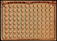MYSTERY OF GRAMERCY COIN BOARDS SOLVED