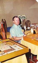 ARIZONA TOKEN BOOK AUTHOR HALDEN BIRT, JR.