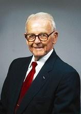ADNA G. WILDE JR. (1920 - 2008)