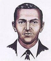 IS SKYJACKER D.B. COOPER ABOUT TO BE UNMASKED?