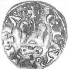 ANOTHER FACE FOUND ON A COIN
