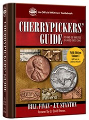 NEW BOOK: CHERRYPICKERS� GUIDE, 5TH EDITION, VOLUME I