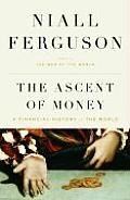ALAN DAVISSON ON NIALL FERGUSON'S NEW BOOK