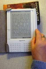 THE NEW YORK TIMES ON ELECTRONIC BOOKS