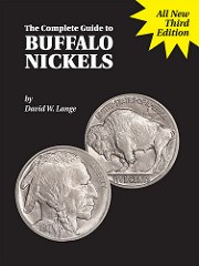 STELLA COIN NEWS LIBRARY ADDS BUFFALO NICKEL AND WASHINGTON QUARTER TITLES