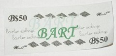 BARTS: NEW BARTER CURRENCY OF KODIAK, ALASKA