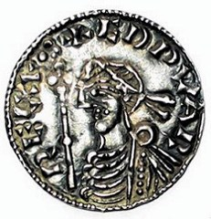 STOLEN SILVER PENNY OF EDWARD THE CONFESSOR RETURNED TO ABBEY