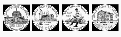 THE NEW YORK TIMES ON ABRAHAM LINCOLN AND HIS CENT