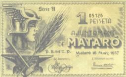 QUERY: SPANISH CIVIL WAR BANKNOTE BOOK SOUGHT