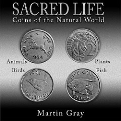 WORLD COINS SOUGHT FOR PHOTOGRAPHY BOOK