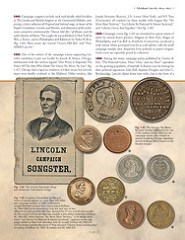 BOOK REVIEW: ABRAHAM LINCOLN: THE IMAGE OF HIS GREATNESS BY FRED REED