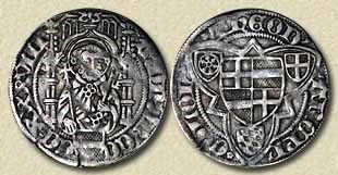 FEATURED WEB PAGE: MEDIEVAL COINAGE / EARLY DATED COINS
