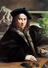LECTURE: READING RENAISSANCE PORTRAITS: CLUES FROM MEDALS