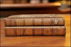 BOOK LOOTED IN CIVIL WAR RETURNED TO LIBRARY AFTER 145 YEARS