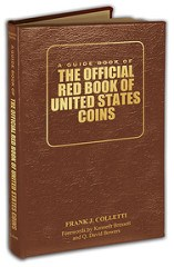 NEW BOOK: GUIDE BOOK OF THE OFFICIAL RED BOOK OF UNITED STATES COINS