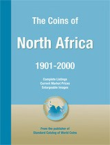 NEW E-BOOKS: KRAUSE PUBLICATIONS' WORLD COIN MICRO-CATALOGS