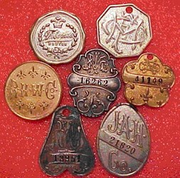 FAMILY CHARGE COIN STASH UNCOVERED