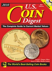 2010 U.S. COIN DIGEST 8TH EDITION NOW AVAILABLE
