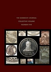 UPDATE: GOBRECHT JOURNAL COLLECTIVE VOLUME #5